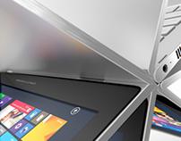 """Hewlett-Packard """"SPECTRE"""""""