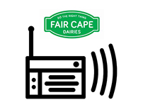 Fair Cape Dairies - Radio
