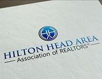 Logo Design for Hilton Head Area Association of Realtor