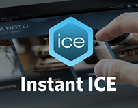 Instant ICE - Create and customize your own ICE app