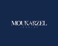 MOUKARZEL JEWELRY | REBRANDING