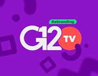 Rebranding G12tv