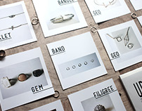 Urban Basic - Jewellery Catalogue