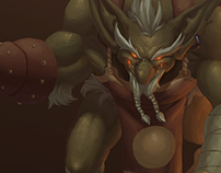 Goblin Brute