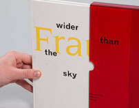 ISTD 2017 — Wider Than The Sky