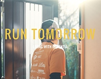 RUN TOMORROW – LIVING WITH DEMENTIA