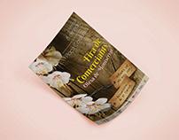 Diseño e impresión de poster Comerciants Olesa
