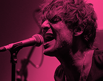 Paolo Nutini poster