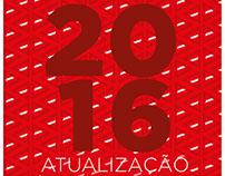 ATUALIZAÇÃO 2016