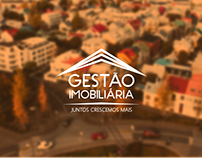 Logo Gestão Imobiliária