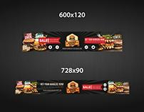 Beta | Ad Banner