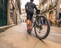 Liveloveride | Santiago de Compostela Tour