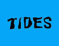 Helvetica Tides