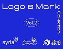 动植物/人物元素 标志与字体设计合集 Vol.02