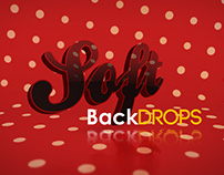 Soft BackDrops
