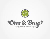 Logo | Chez & Brug