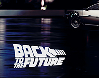 Back To The Future Manipulation