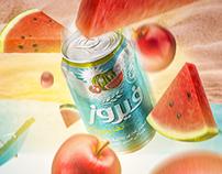 Fayrouz Apple & Watermelon