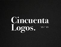 50 Logos.