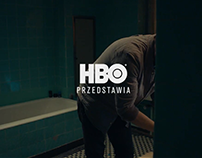 "HBO Europe ""PAKT"" Season II / Art Direction & Script"