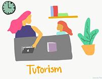 Tutorism | Unibees