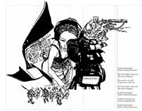 Kavikala: A Visual Poetry Project