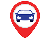 App Icon CarFinder