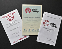 Baker College Program Designs