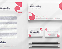 The Sensuality Coach - Branding and Brochure Design