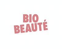 BIO Beauté - Packaging