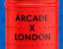 ARCADE Tarot UK Edition