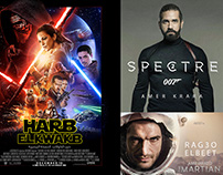Star wars-Spectre-TheMartian - التسخة المصرية