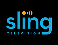 Sling TV - Content Discovery