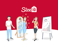 SizeID – amazing service for size recommendation