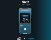 Cover Daft Punk x Tron