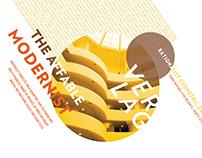 Verlag • Typeface & Grid Exploration