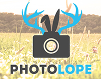 Photolope Logo
