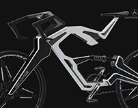 Mercedes Benz - AMG Series - Super Bike