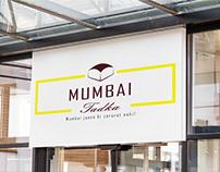 Mumbai Tadka Branding