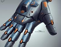 Spiridon ARM