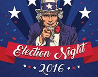 ICPNA   Election night