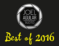 Best of Joel Aguilar PHOTO 2016
