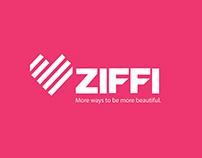 Ziffi app campaign