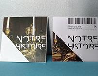 DG2-Notre histoire