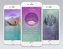 Life Code iOS App