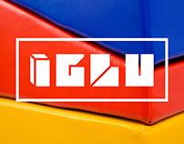 IGLU soft blocks