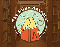 The Silky Anteater Bookstore