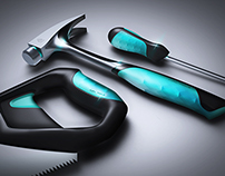 Aura Tools - Hand Tool Range