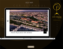Award New Project Cer Istanbul!