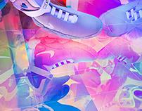 Nike Mag Iridescent
